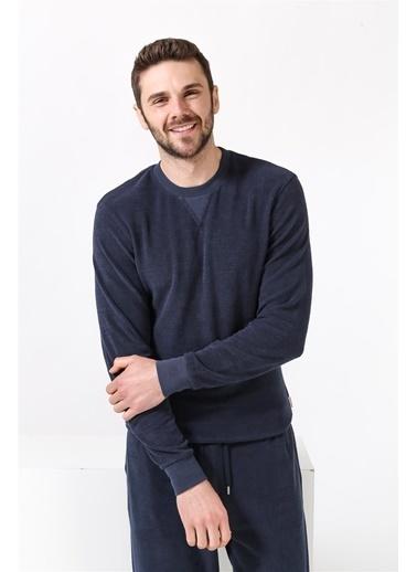 Orlebar Brown Sweatshirt Lacivert
